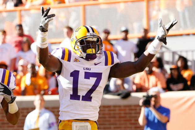 2012 NFL Draft: Ranking the 10 Best Defenders in Round 1