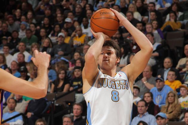 Danilo Gallinari: 5 Reasons the Denver Nuggets Need Him Back for the Playoffs