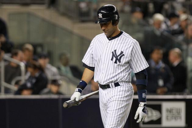 Fantasy Baseball Draft Strategy 2012: The 10 Biggest Flaws in Yahoo's Rankings