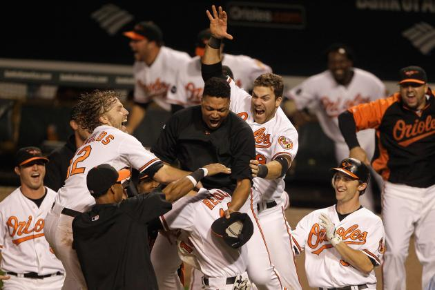 5 Reasons to Be Optimistic About the Baltimore Orioles in 2012
