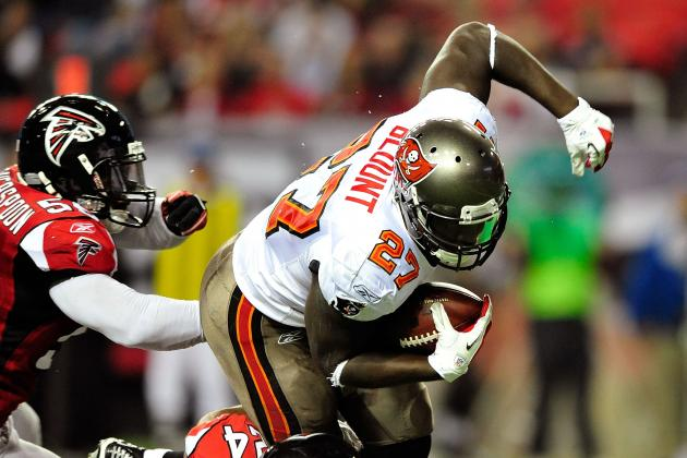 Tampa Bay Buccaneers: Five Things to Be Optimistic About