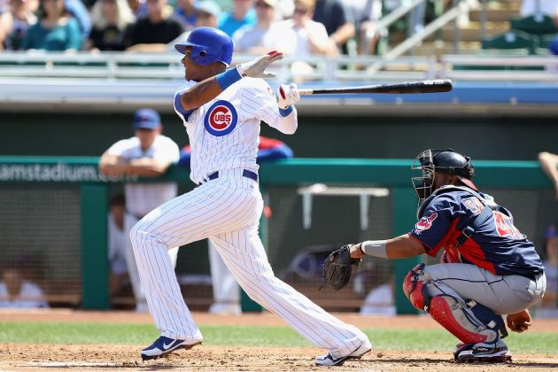 Chicago Cubs: 2012 Preseason Player Award Predictions
