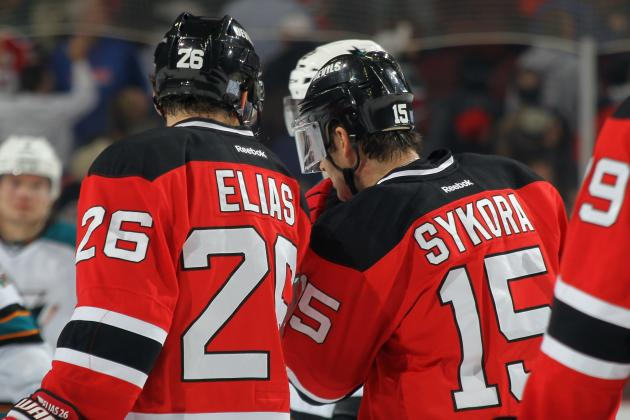 New Jersey Devils: 5 Unsung Heroes of the 2011-12 Season