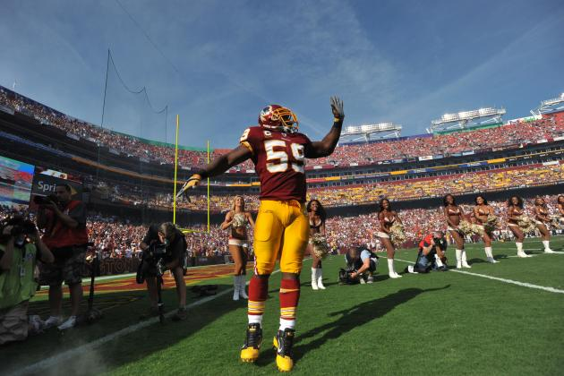 2012 NFL Free Agents: Pros and Cons of Top 25 Left on the Market