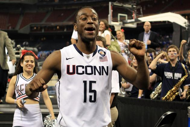 NCAA Tournament 2012: Ranking Top Final Four Performances in Past 25 Years