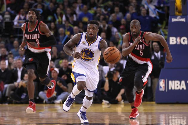 5 Reasons Nate Robinson Is a Legit Future Point Guard