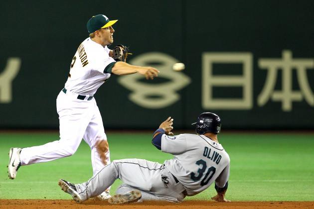 5 Reasons 2012 MLB Season Opener in Japan Was a Mistake