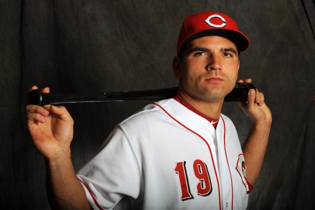 MLB 2012 Predictions: Top 5 National League MVP Candidates