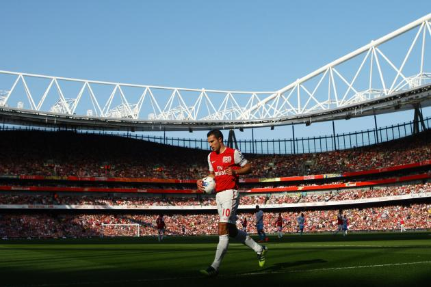 Arsenal FC: 5 Summer Objectives