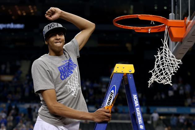 NCAA Championship Game 2012: Power Ranking 51 Years of Finals