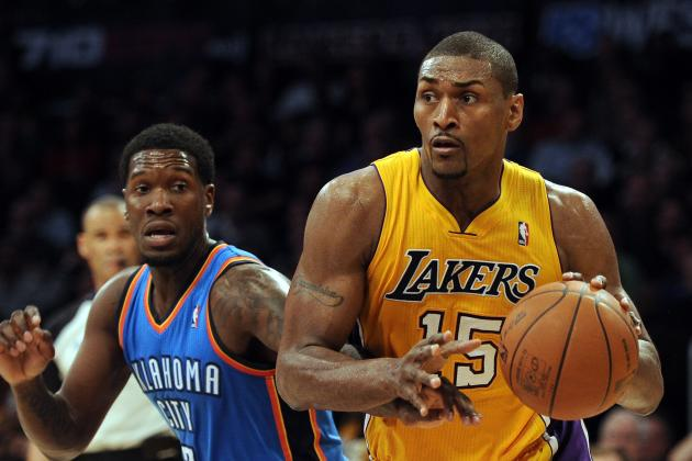 4 Los Angeles Lakers Who Will Be Gone After This Season