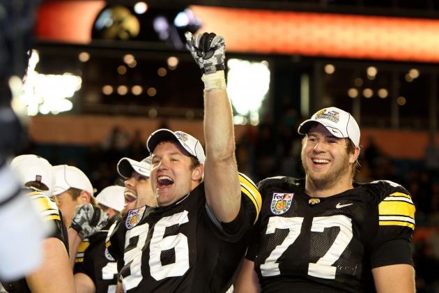 Buffalo Bills 2012 Mock Draft: Grading Matt Miller's Latest 7-Round Picks