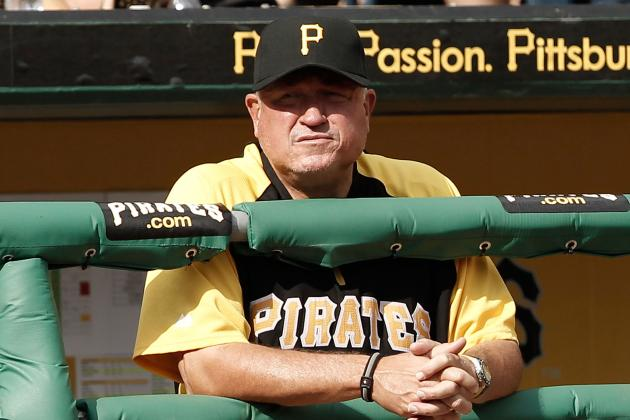 Pittsburgh Pirates: Final Predicted 25-Man Roster
