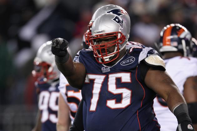 B/R NFL 1,000: Top 64 Defensive Tackles