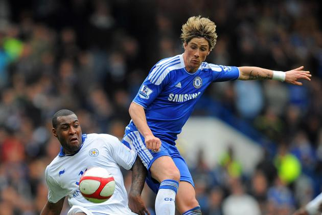 5 Reasons to Believe Fernando Torres Will Be Good Again for Chelsea