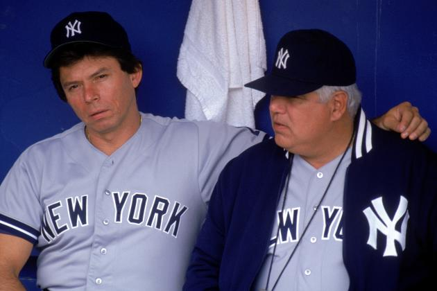 New York Yankees: 7 Worst Teams in Franchise History