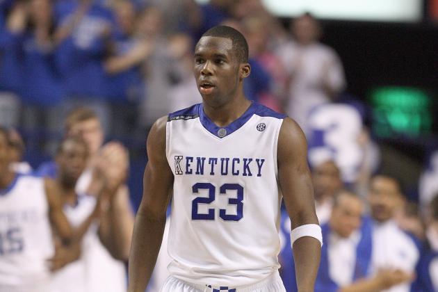 NCAA Tournament 2012: The 10 Greatest Kentucky Wildcats That Never Won a Title