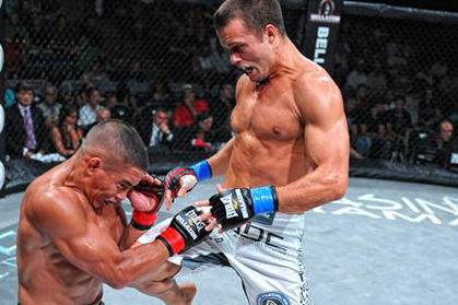 Bellator: The 25 Best Fighters
