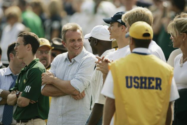 Notre Dame Football: Ten Best Quarterbacks in School History