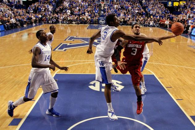 Louisville vs. Kentucky: Breaking Down Every Matchup
