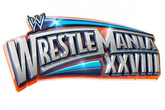 WrestleMania 28: 25 Greatest Moments in WrestleMania History
