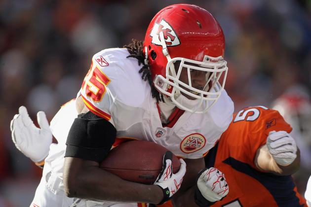 Kansas City Chiefs: How the Chiefs Can Win the AFC West in 2012