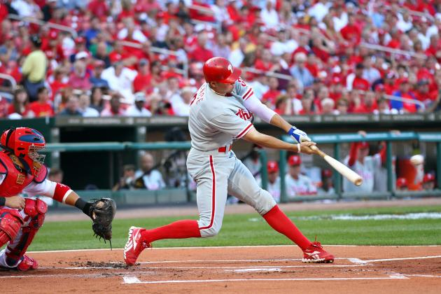 Philadelphia Phillies: How Many Games Will Each Key Player Start?
