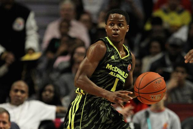 3 Takeaways from Yogi Ferrell's McDonald's All-American Appearance