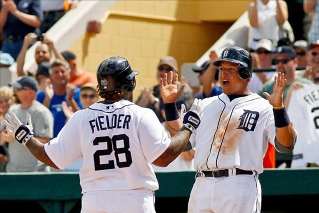 MLB Opening Day: All 30 Teams' Biggest Strength on Day 1