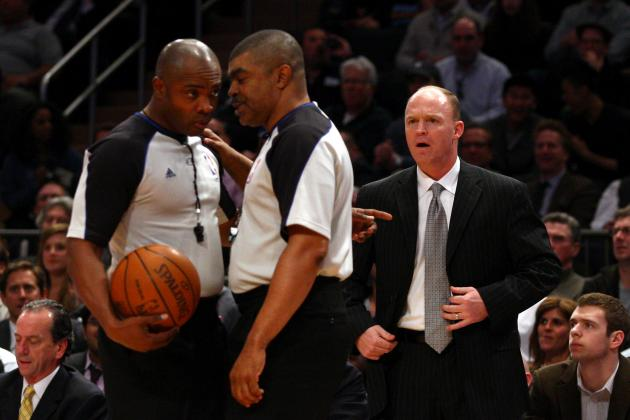 5 Rules the NBA Needs to Fix Now