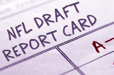 Baltimore Ravens Mock Draft: Matt Miller's Latest Picks Don't Make the Grade