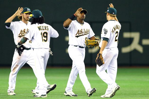 Brandon McCarthy and 5 Difference Makers to an Oakland A's Playoff Run