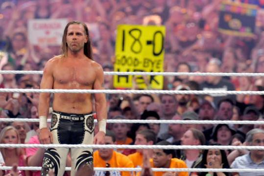 WrestleMania's 10 Most 'Real' Moments