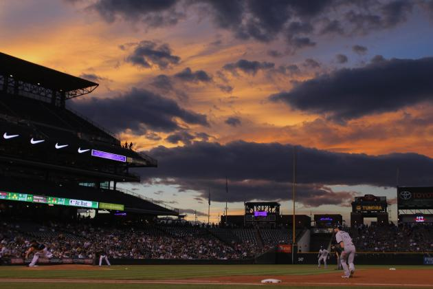 5 Keys to the Colorado Rockies Winning the NL West This Season