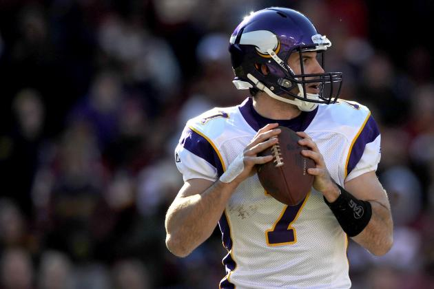 12 Reasons Why the Minnesota Vikings Will Be Better in 2012