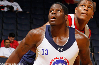 College Basketball Recruiting: Anthony Bennett Analyzes Possible Commitments