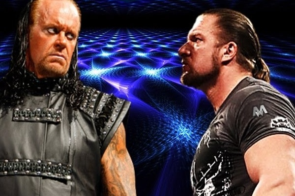 WWE WrestleMania 28: 3 Twists & Turns for the Undertaker vs. Triple H Match