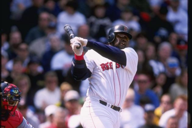 15 Best Opening Day Performances in MLB History