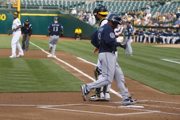 Seattle Mariners: 5 Creative Ways to Save the Offense in 2012