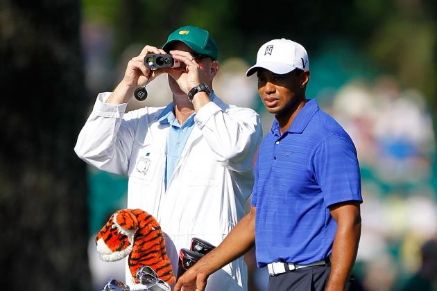 Masters Predictions 2012: Notable Names Who Will Be Out of Contention Early