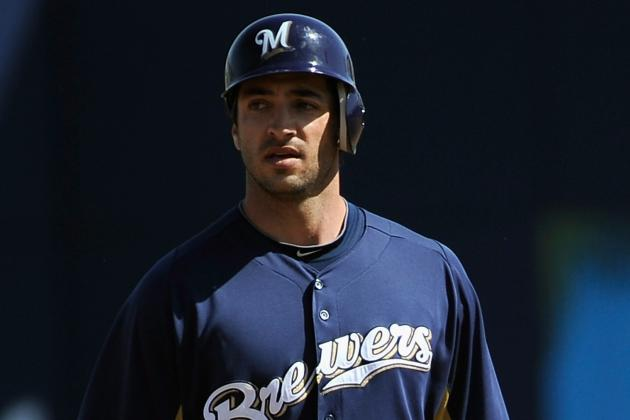 MLB Predictions 2012: Ranking Most Likely MVP Winners