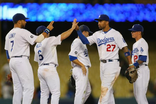 The Los Angeles Dodgers and the Top 10 Sports Franchise Purchases of All Time