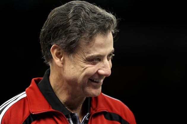 NCAA Tournament 2012: Final Grades for the Highest-Paid Coaches