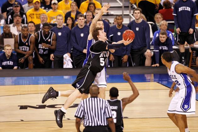 NCAA Tournament 2012: 7 Biggest Championship Game Upsets