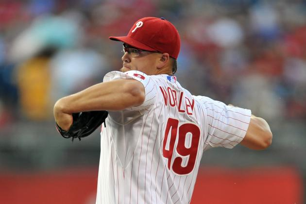MLB 2012 Preview: 7 Young Emerging Starting Pitchers to Watch