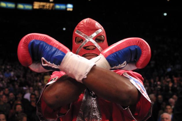 Floyd Mayweather and 10 Current Fighters We Love to Hate