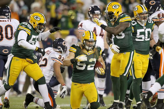Opinion: Green Bay Would Be Well Suited for a Switch Back to the 4-3 Defense