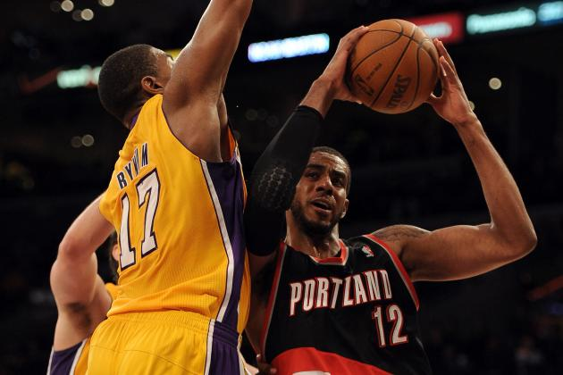 Ranking LaMarcus Aldridge and the NBA's Most Underrated Players