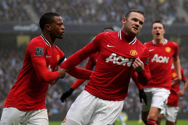 EPL: 10 Reasons Why Manchester United Have Overtaken Man City in the Title Race