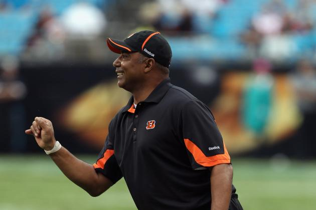 NFL Head Coaches: Ranking the AFC North